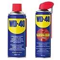 WD-40 Smeermiddelen