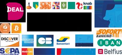Online betalen bij Shipsworld.nl